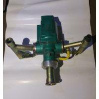 ZQS-35/1.7S型气动手持式锚杆钻机