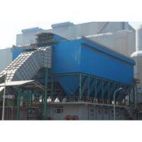 FMQD-Ⅲ(PPC、PPW)型气箱式脉冲袋式除尘器LJ-06