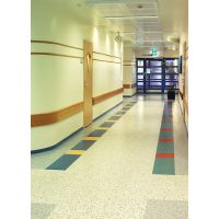 福利院PVC地板-养老院PVC地板