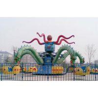 梦之龙30人旋转大章鱼游乐设备多少钱