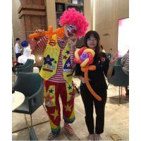 乌镇小丑演出团队 马戏团和嘉年华