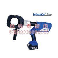 德国柯劳克KLAUKE电动工具棘轮剪刀钢绞线钢丝绳线缆断线剪