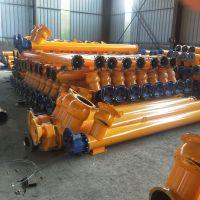 襄阳鄂州沙土水泥螺旋输送机(武汉黄石)管式螺旋输送设备价格