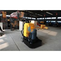 固化地坪研磨机 环氧地坪打磨机 旧地面翻新打磨机 固化地坪抛光机