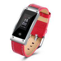 工厂长期供应智能手环Y2 2018新款时尚商务运动手环 测心率老人健康智能手表