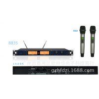 yeamic亿歌8835通用型无线话筒 专业麦克风