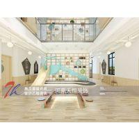 北京海嘉国际幼儿园郑州绿地城分园设计案例