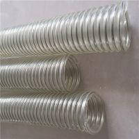 动车吸污软管/真空抽吸软管/耐磨钢丝管