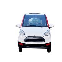 三亚电动车四轮成人新款老年人纯电动汽车家用小型新能源电动轿车