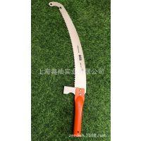 百固手工锯 高枝锯组合 园林工具 修枝锯 手锯 弯锯 多功能高枝锯