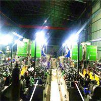 佛山二方40型汽车烟筒无缝制管机 精密无缝焊接管机生产线