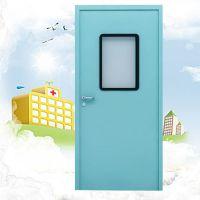 宣城医院钢制门厂家 面向全国销售医院钢制门实木复合门