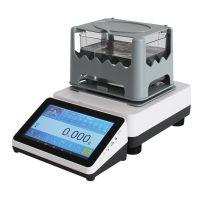 橡胶密度计/橡胶制品密度测试仪/橡胶比重计