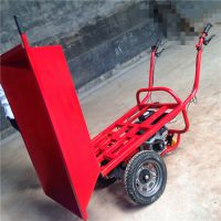 奔力SDBL-STC 能进出楼道的手推车 转移琵琶用动力两轮车