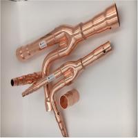 厂家直销铜管件 紫铜管件 T2紫铜管件 纯铜管件 铜三通 铜直接管件 铜螺丝管