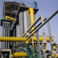 供应环保直燃式煤气发生炉 单段煤气炉 工业造气炉 节能环保型