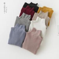 海南秋季新款女士毛衣工厂生产低价打底衫便宜毛衣摆地摊清货毛衣批发