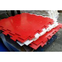 聚乙烯溜冰场滑板 超高分子护栏 UPE耐磨条全奥超高分子量聚乙烯刮板
