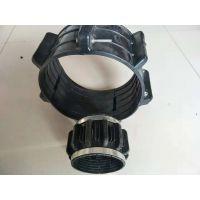 管道专用塑料支架 聚乙烯塑料绝缘支撑块 管道专用木支架 聚氨酯保温管道专用
