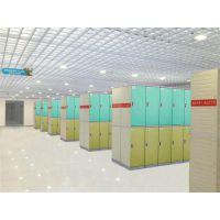 塑料更衣柜、abs塑料柜、浴室更衣柜、宿舍储物柜生产厂家