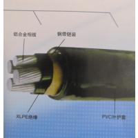 伊春YJGLHV82导体交联聚乙烯铝合金电线电缆供应