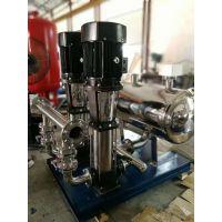 宝鸡麟游无负压恒压变频供水设备 宝鸡麟游变频器控制恒压供水 HA-042