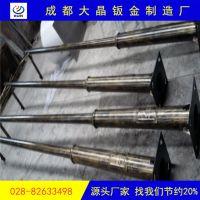 成都监控立杆生产厂家监控杆3米4米5米6米立杆定制