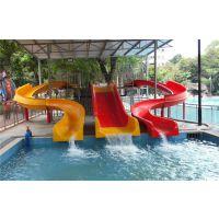 水上乐园设备-天新游艺-水上乐园