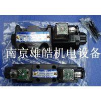 DSG-01-3C12-R220-N1-50日本产油研电磁阀