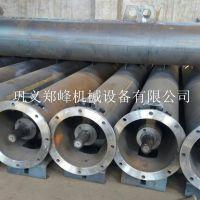 品质保证 全新不锈钢螺旋输送泵 绞龙输送机 U型螺旋输送机