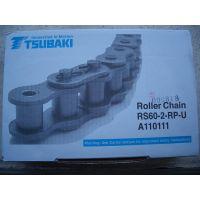 椿本TSUBAKI传动链RS60-2日本6分双排链现货销售