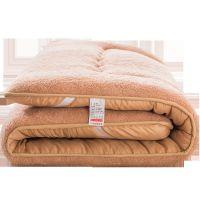 床垫褥子双人单人学生宿舍床褥1.5m床1.8m床1.2米1.0m垫被床褥垫