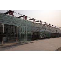 普洱智能玻璃温室大棚价格合理建设厂家