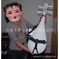 供应乐器配件 儿童琵琶托 琵琶支架 站立演出琵琶腰托 琵琶托