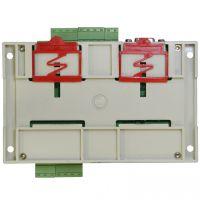 6路输入5路输出模块 RTU数据采集器 JBLGK-6X5Y  RS485采集模块