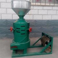 邯郸碾米机成套设备 立式多功能碾米机效率高