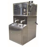 高含量B族维生素片高速旋转压片机,ZP旋转式压片机