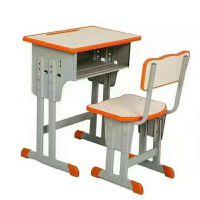 BW广东学生固定课桌椅技术参数说明