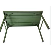 野战会议折叠桌|野战折叠餐桌|部队行军作业折叠桌