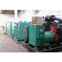 广州萝岗区柴油发电机回收,收购旧发电机行情
