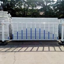 交通M型京式市政护栏建筑施工市政护栏保定街道公路隔离栏