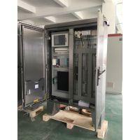 专业设计生产定制不施耐德锈钢威图PLC控制柜