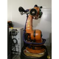 德国库卡安全回路板 二手工业机器人转让 二手码垛机器人