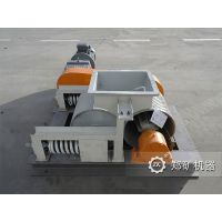 锰矿粉压球机 金属镁压球机厂家——郑矿机器