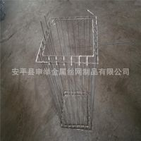 安平申举方形灭蚊灯 高压电击网 不锈钢 电击高压网 杀虫灯电网
