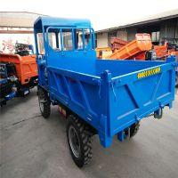 高性能宽度可定制的四不像/矿用坚固耐用型四轮拖拉机/大容量的安全可靠的四不像