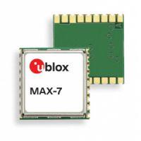 GPS定位芯片 Ublox