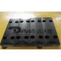 集装箱码头护舷拱型贴面板专用挡泥板防冲板