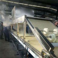 专业腐竹机器 山西大同腐竹机厂家 免费安装包教技术