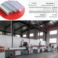 塑诺机械(图)-pvc软管生产线-软管生产线